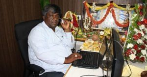 karnataka earning crores man begging food cab company inspiring india