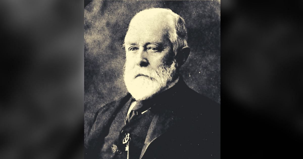 Robert Foote: How An English Geologist Became The 'Father of Indian Prehistory'