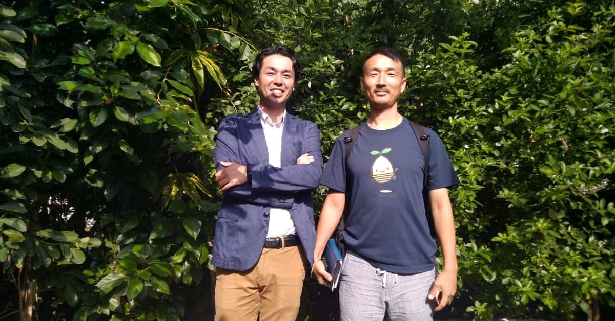 Japan's Miyawaki Grew 40Mn Trees! Now Learn to Grow a Forest from His Last Student
