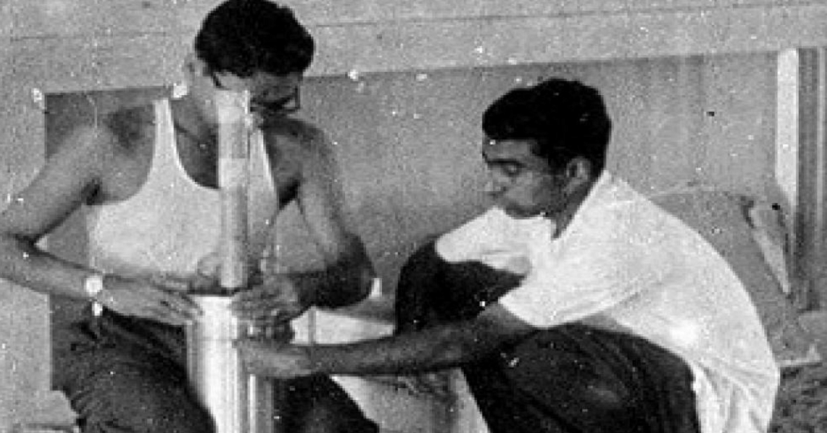 India's 1st Rocket: ISRO Scientist Shares Stories of Working With Sarabhai, Kalam!