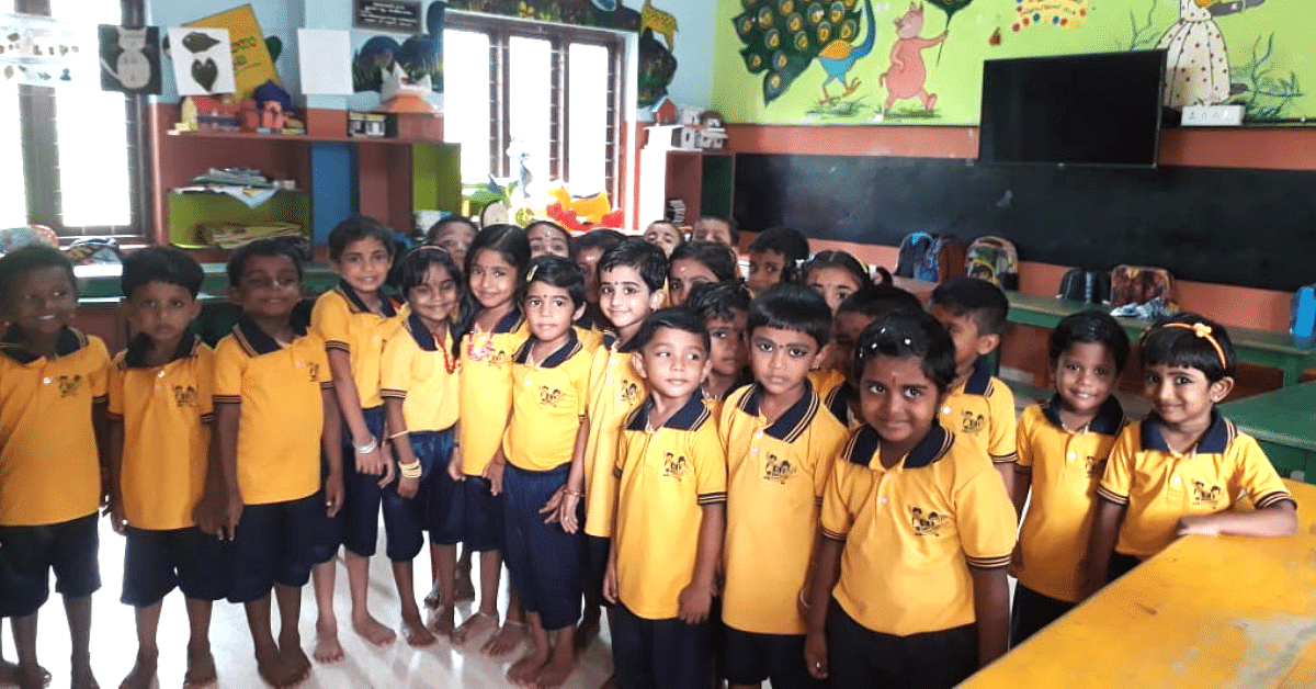 Kerala School Breaks Stereotypes, Introduces Gender-Neutral Uniforms For Students!