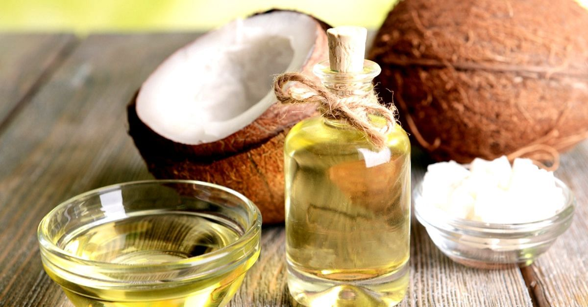 12 Fantastic Uses for Coconut Oil You Never Thought Of!