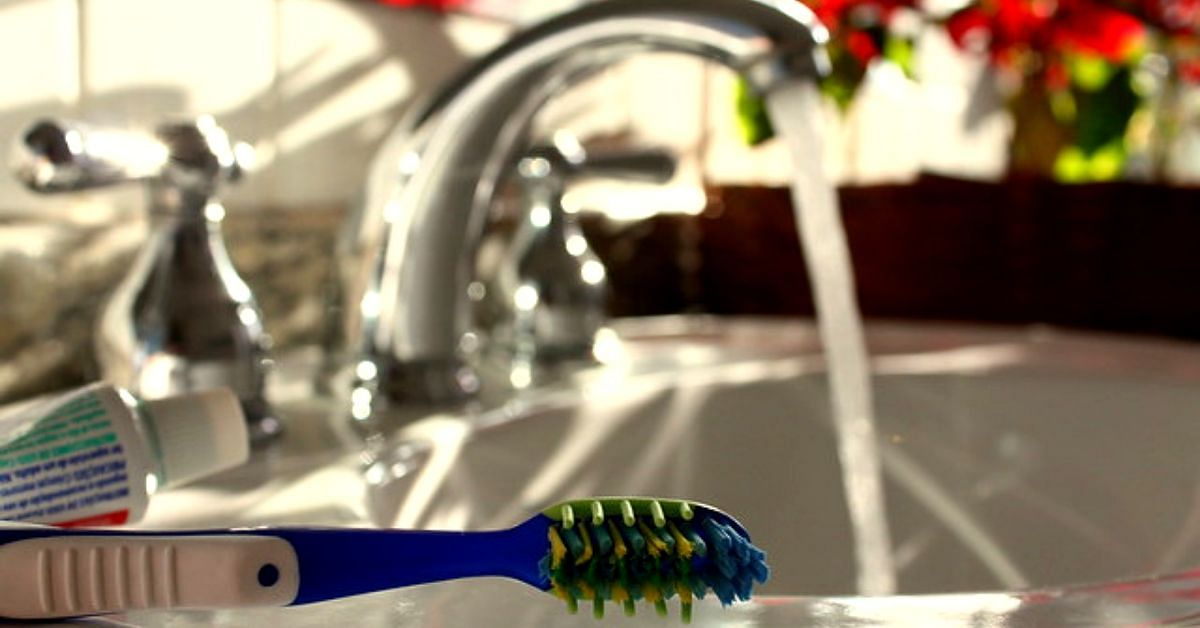 Saving Every Drop: 6 Easy & Smart Ways to Conserve Water in Your Bathroom!