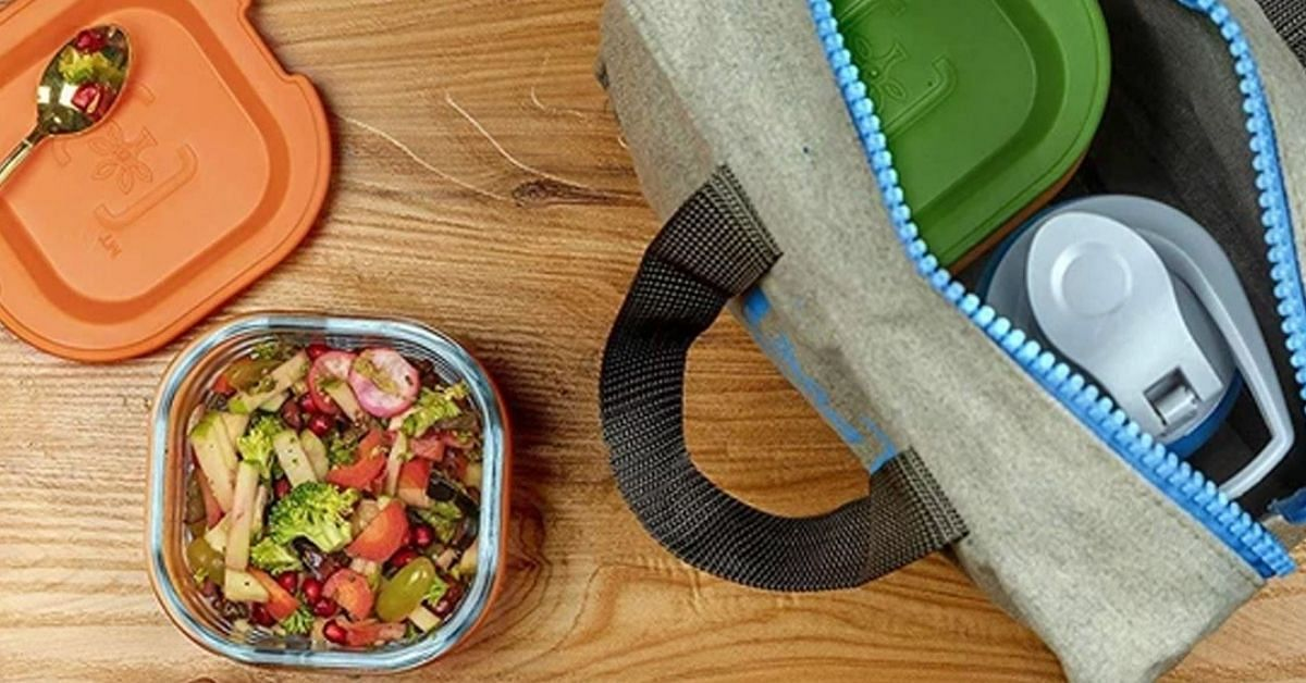 Too Much Plastic at Home? 7 Easy Ways to Run a Sustainable Kitchen in Under Rs 500