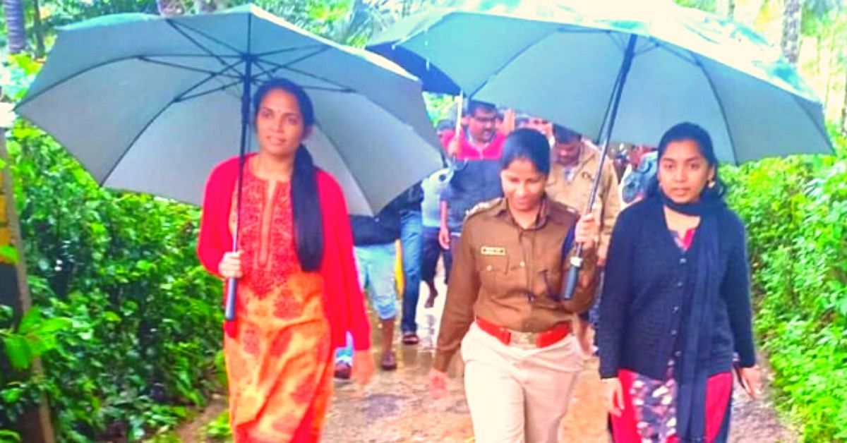 IAS & IPS: Meet the 3 Lady Officers Helping Kodagu Fight Devastating Floods