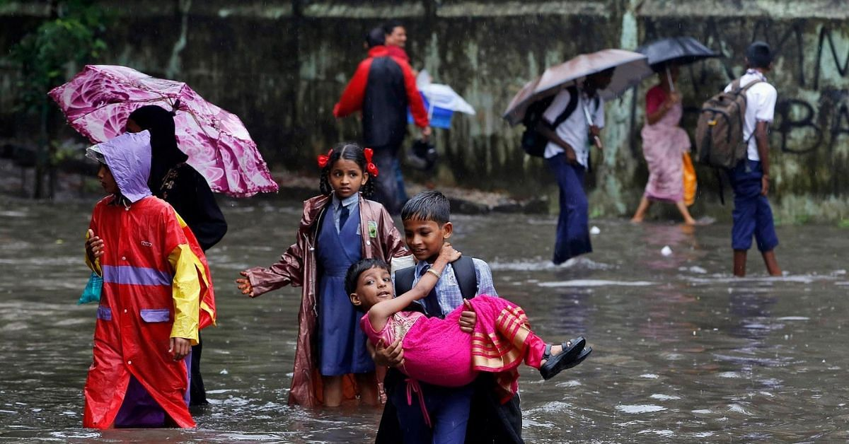 How The Swadeshi Duckback Made Waterproofs Accessible for Generations of Indians