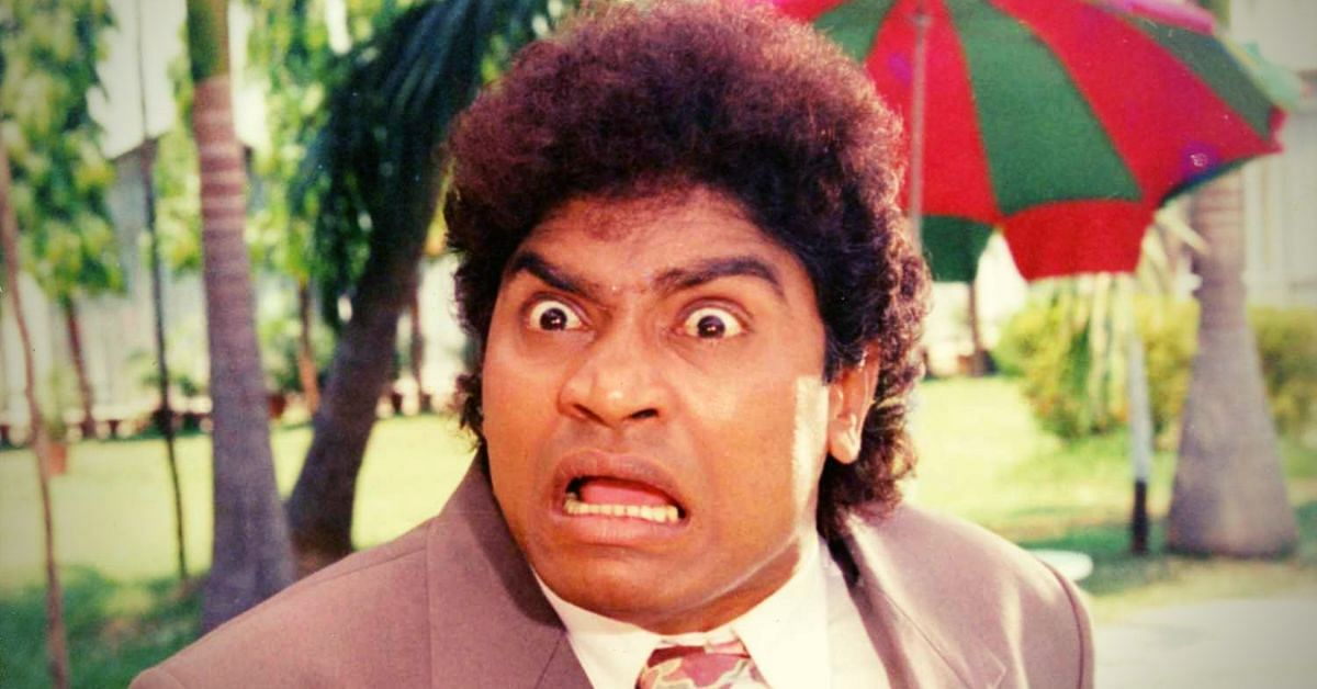 Thank You For The Laughter: Little Known Stories About the Legendary Johnny Lever!