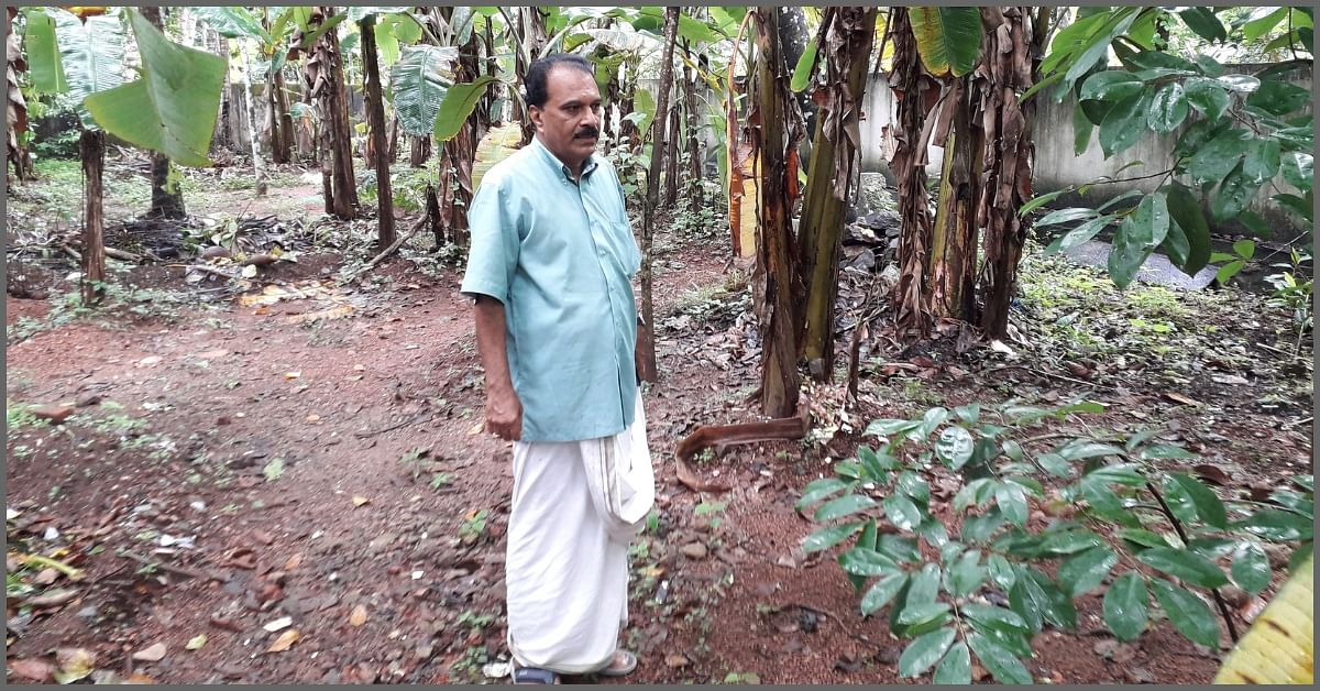 28 Years, 10,000 Episodes & One Voice: Meet AIR Kerala's 'Radio Agriculturalist'!