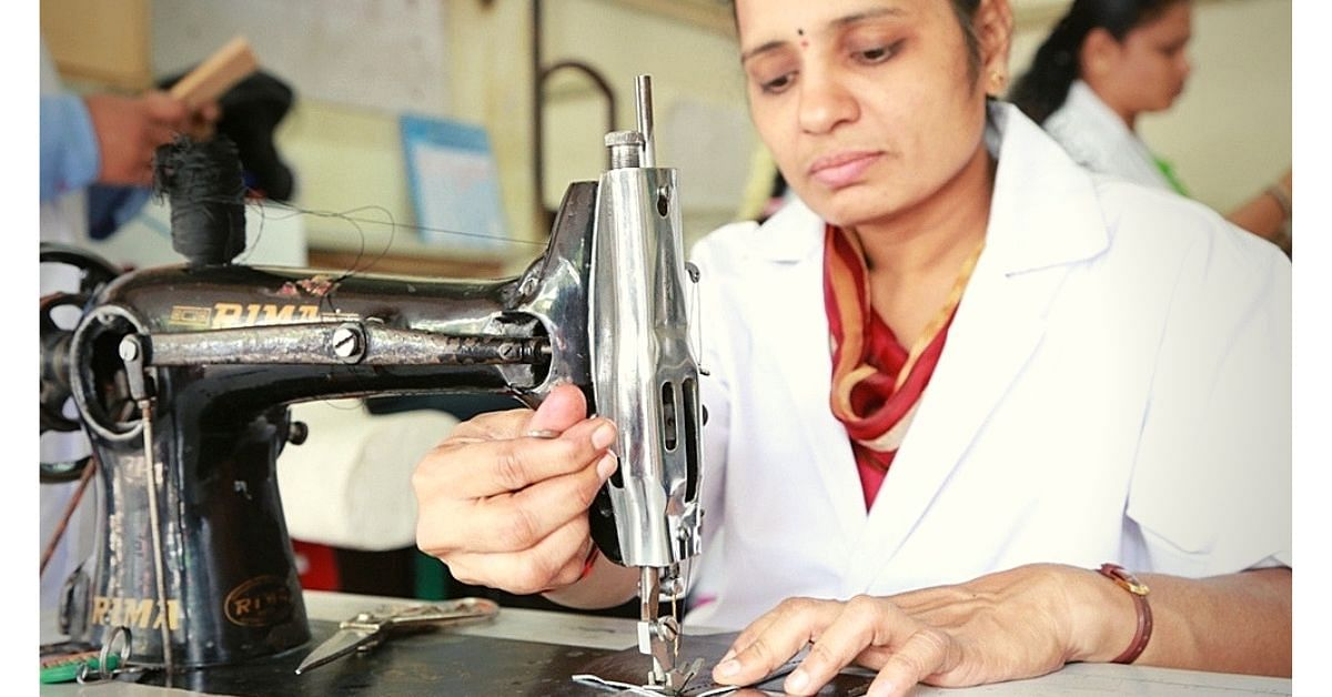 Low-Cost Prosthetics Made By These Women Have Helped Over 40K Differently-Abled!