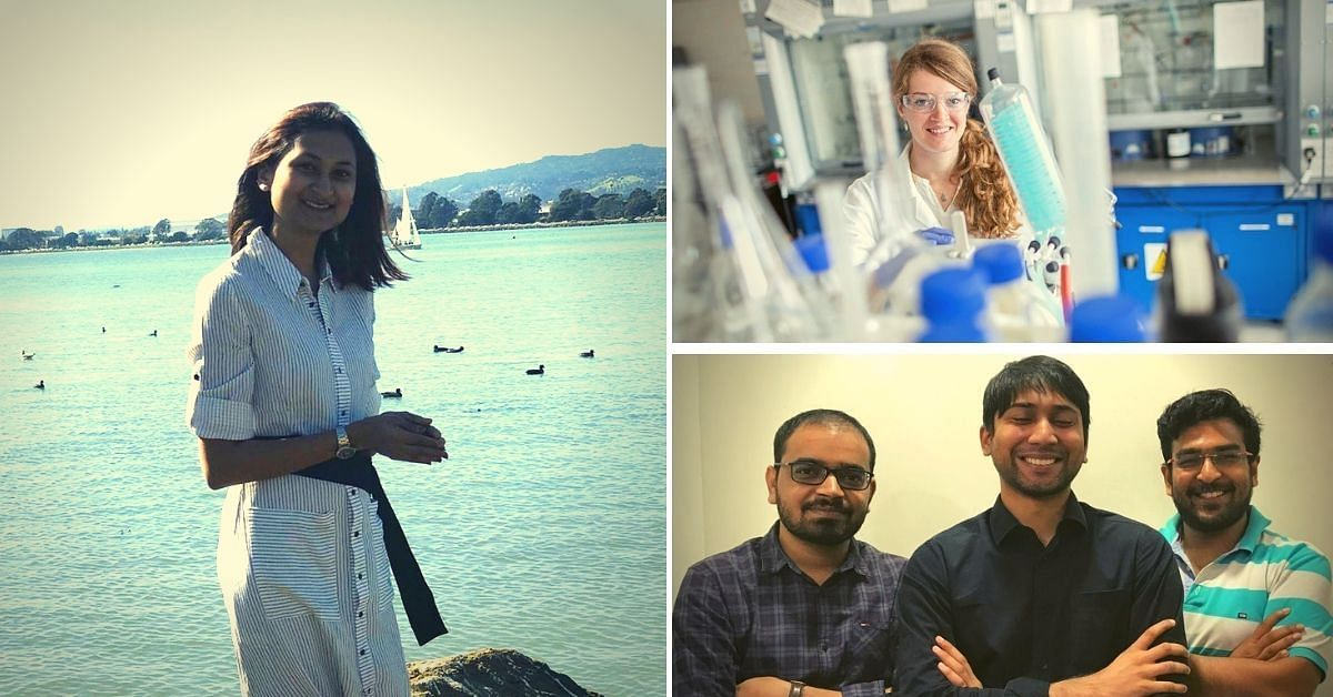 Food Safety to Disease Diagnosis: 8 Tech Startups Solving India's Biggest Problems!