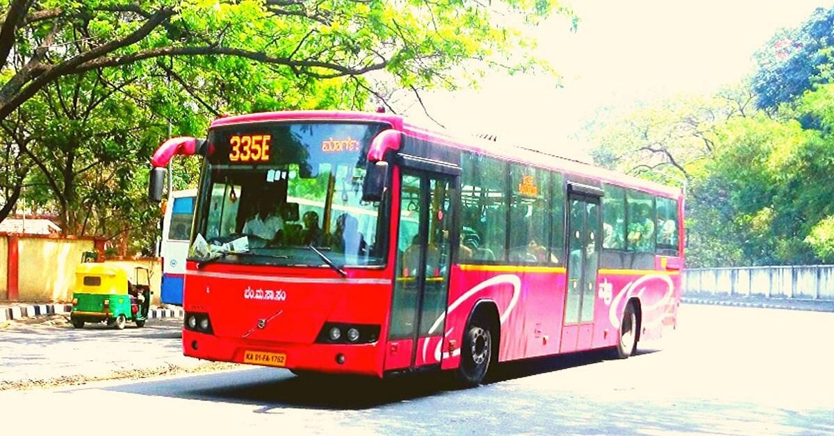 Meet the Startup Helping Bengaluru Convert Its Diesel Buses Into Electric!