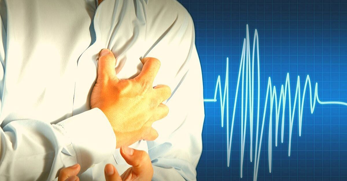 IIT-Hyd Builds Device That Detects Heart Attack, Cardiac Ailments Within Minutes!