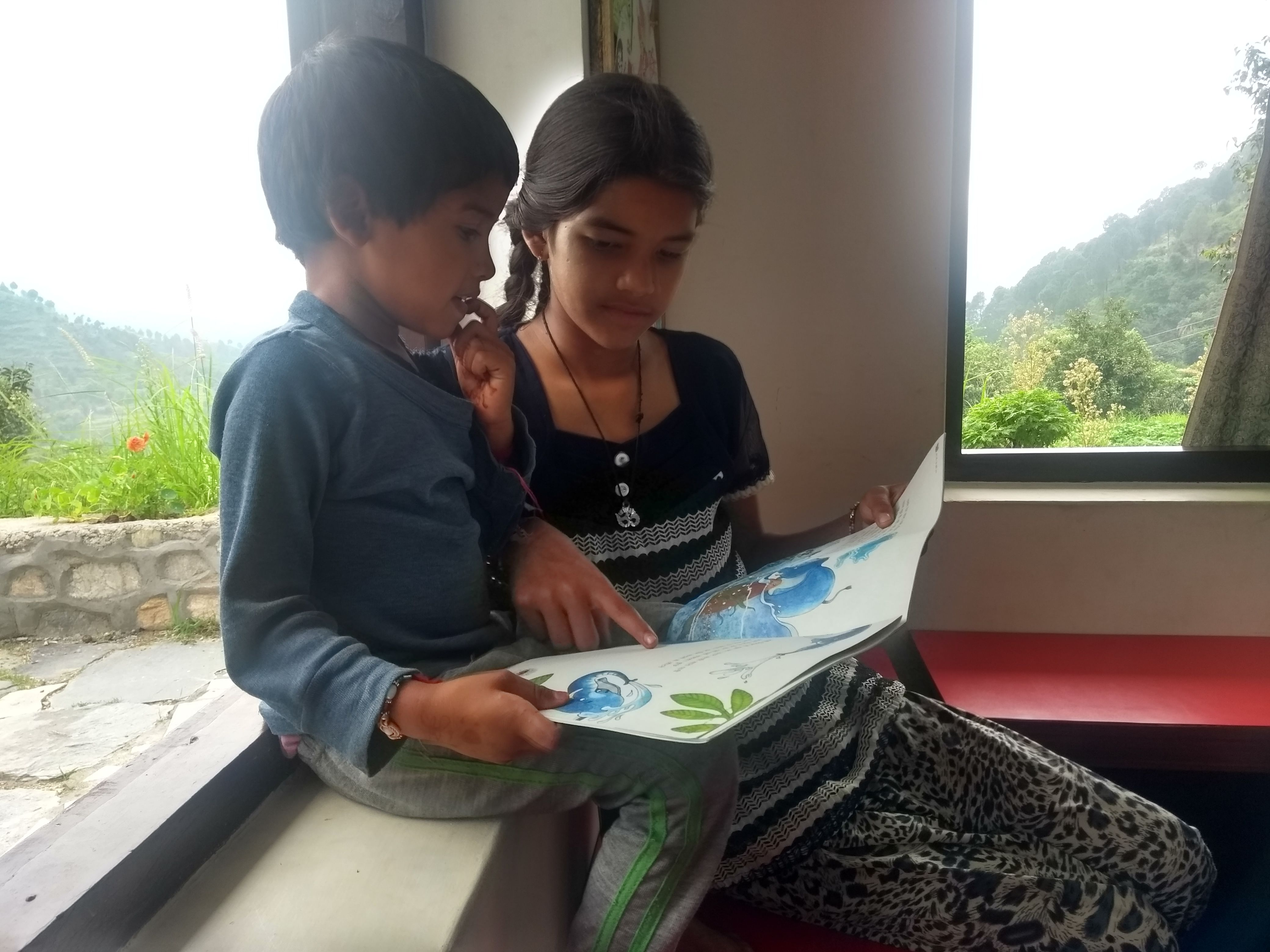 Happy Children's Library