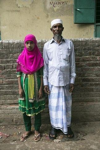 Daughters Are Precious: 18-YO Raises Money To Educate 108 Girls!