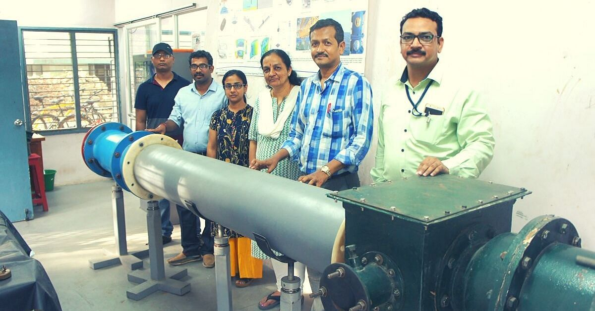Meet the IIT, NIOT Scientists Using the Power of Oceans to Generate Electricity!