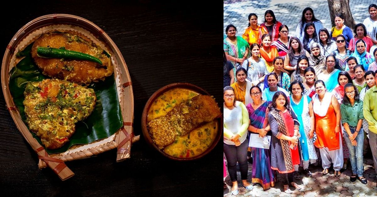 Tasty, Traditional Home-Cooked Dishes to Your Door? This Start-up Makes it Happen