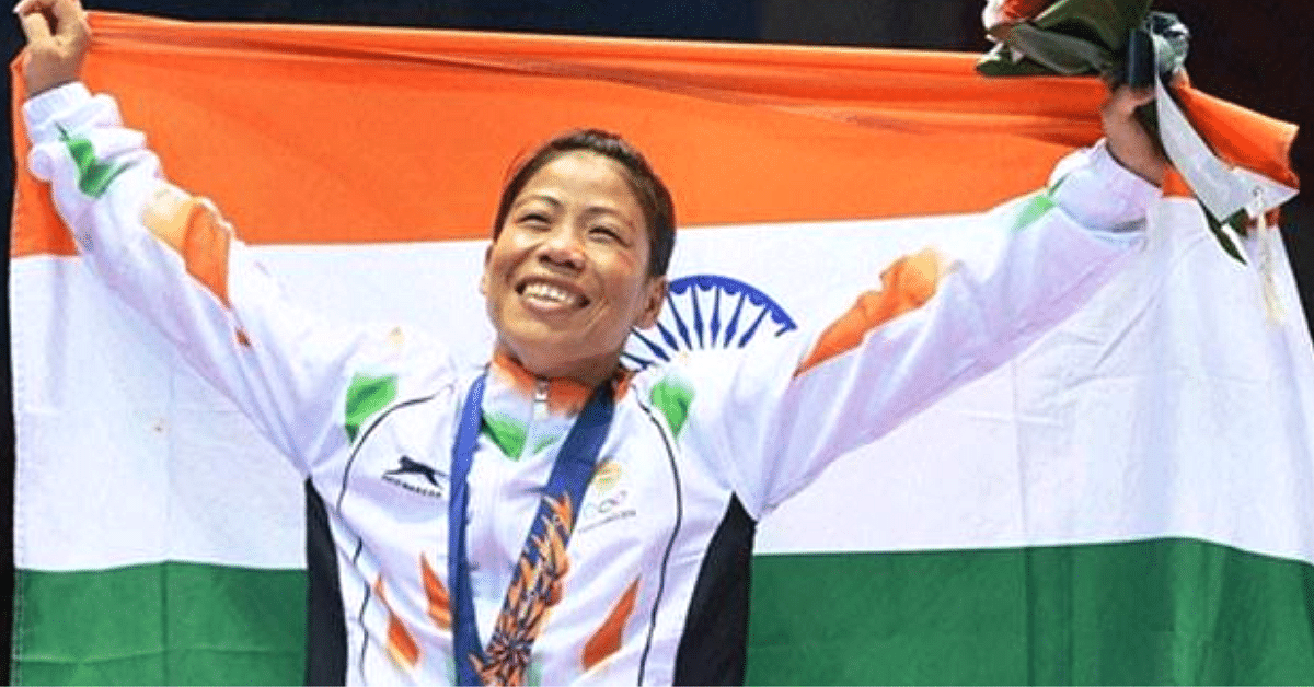 Meet the 9 Icons in Sport Ministry's Historic All-Women List for 2019's Padma Awards!