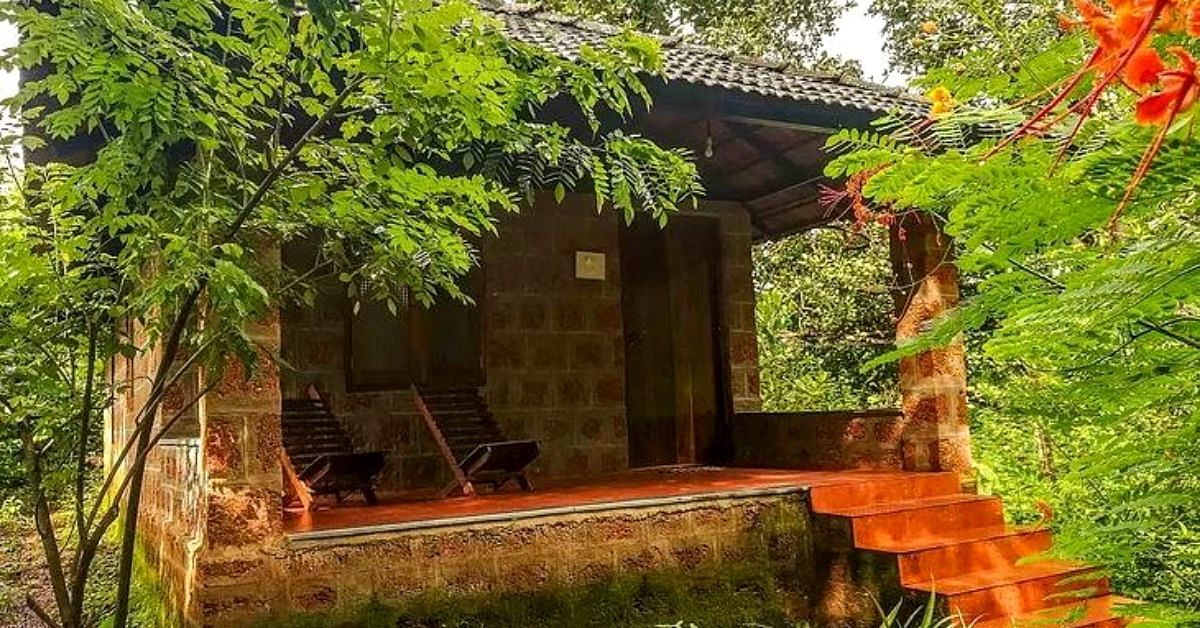 With Spice Tours & Waterfalls, Here's That Unique Goa Vacation You Were Looking For