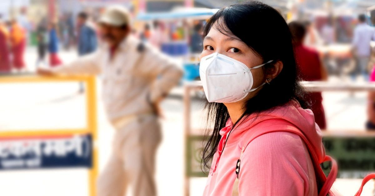 5 Masks/Filters You Need to Protect Yourself from Smog & Infections