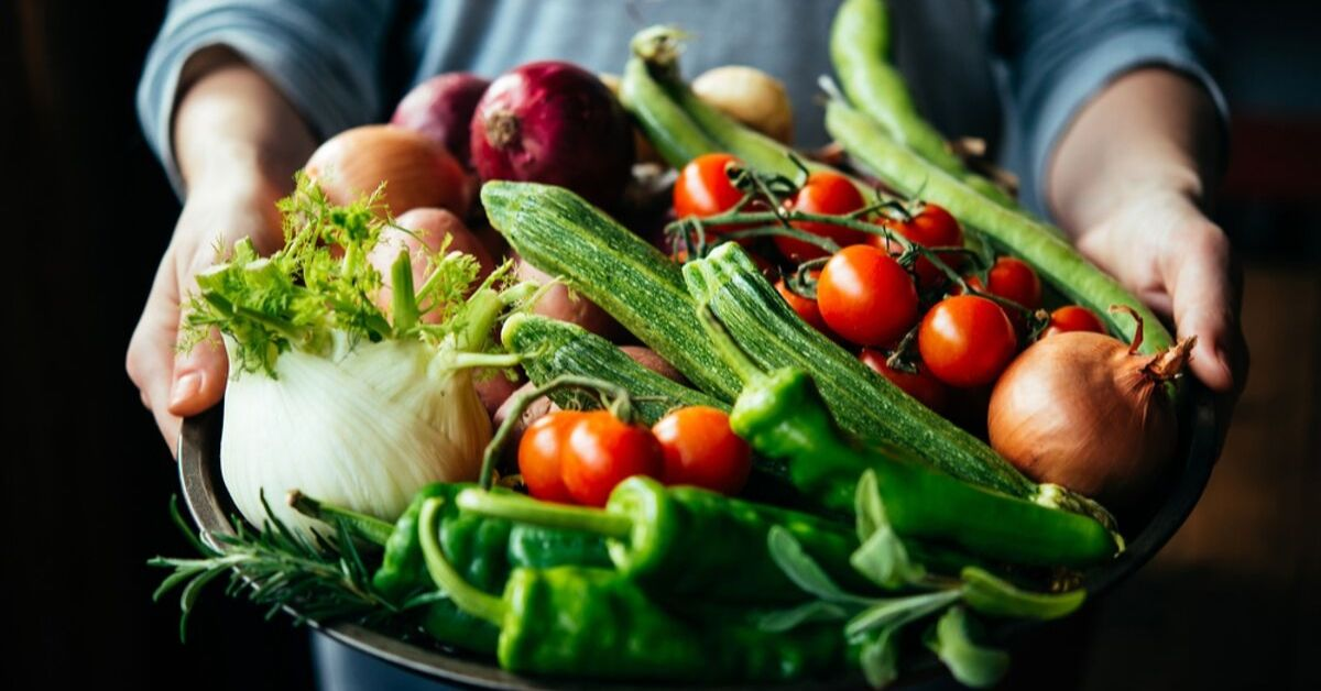 5 Easy Ways to Increase the Shelf-Life of Vegetables and Fruits