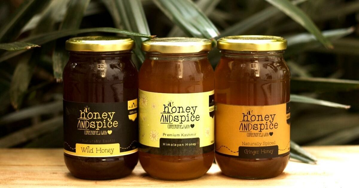 B'Luru Couple's Super-Healthy Organic Honey Empowers 550+ Tribals in 5 States!