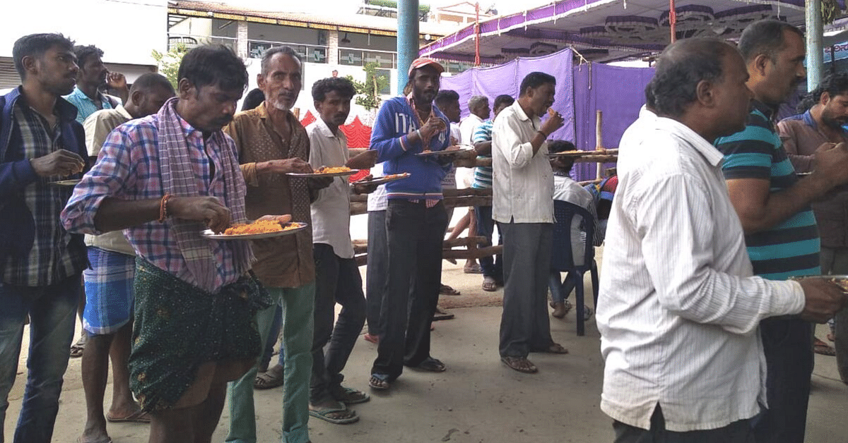 Can an Event For 10,000 People Be Zero-Waste? B'luru Lady Shares How She Did It!