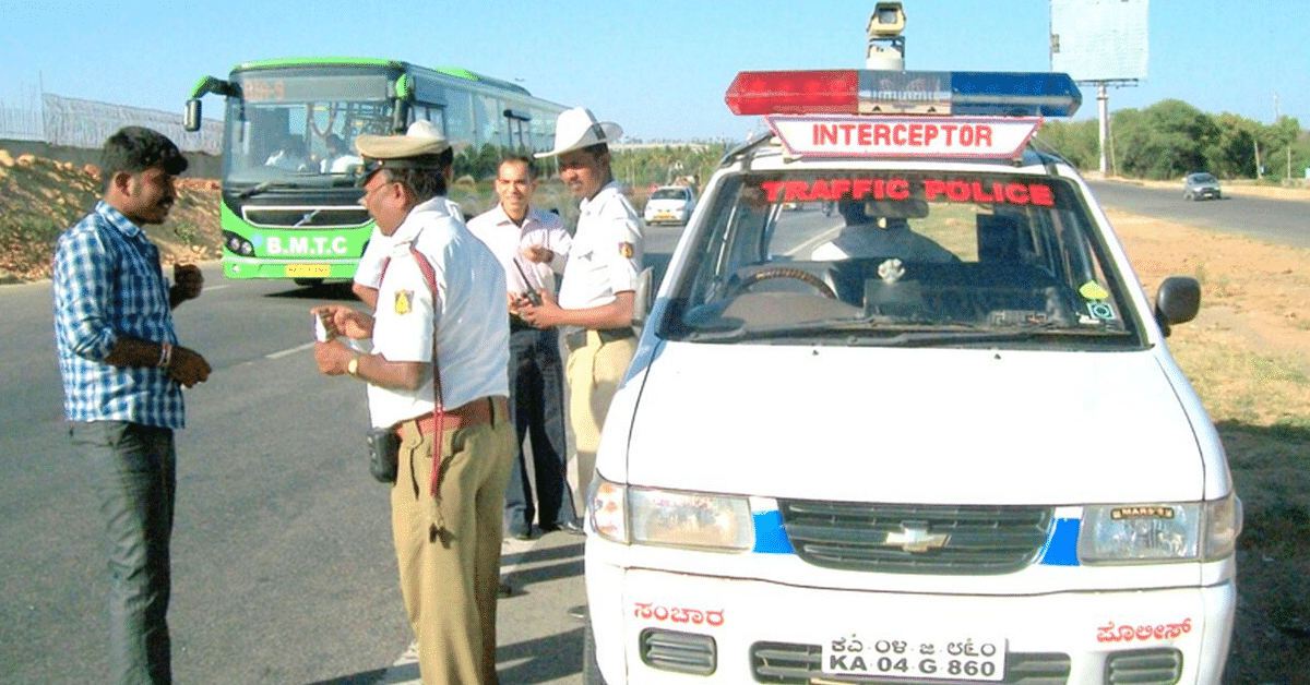 New Traffic Rules: How to Check Your E-Challan Status & Pay Fines Online
