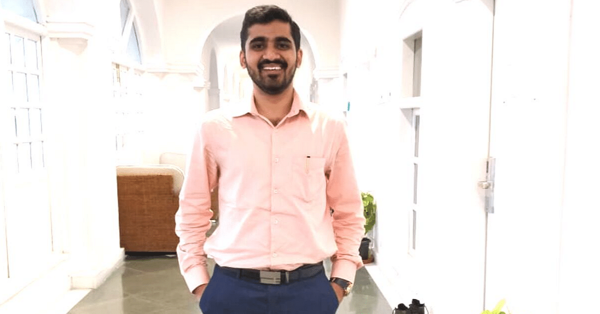 UPSC Topper Shares Strategy for CSE Interview, Had Scored Highest Marks In His Batch!