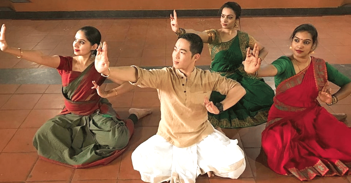 Bharatnatyam Dancer Shatters Racial Stereotypes, One Dance at a Time!