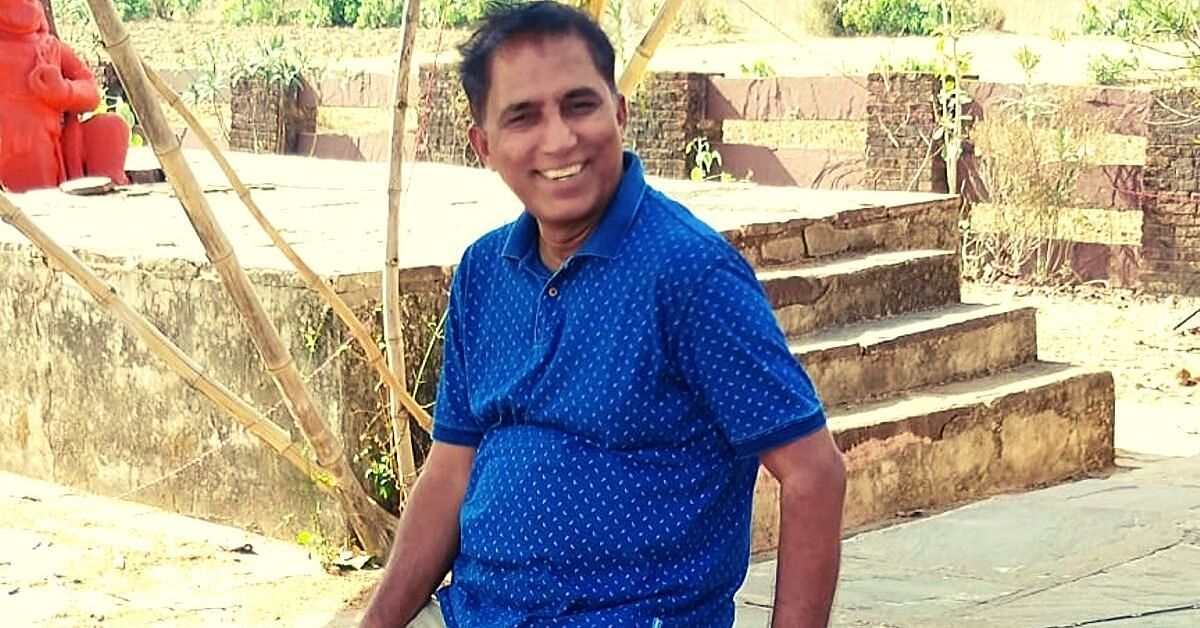Working Tirelessly For 25 Years, This Hero Solved Water Woes in 500 Villages!