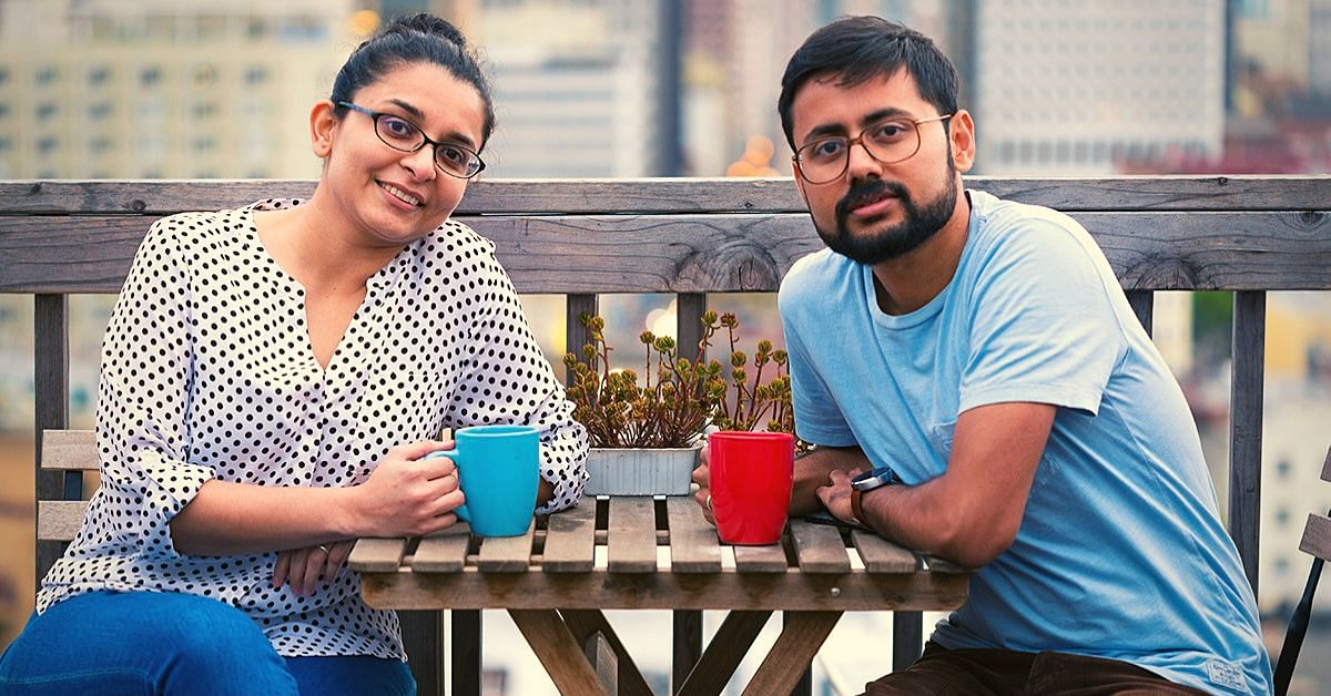 Kolkata Couple Rediscover Their Roots Through Food, Now Run Viral YouTube Channel!