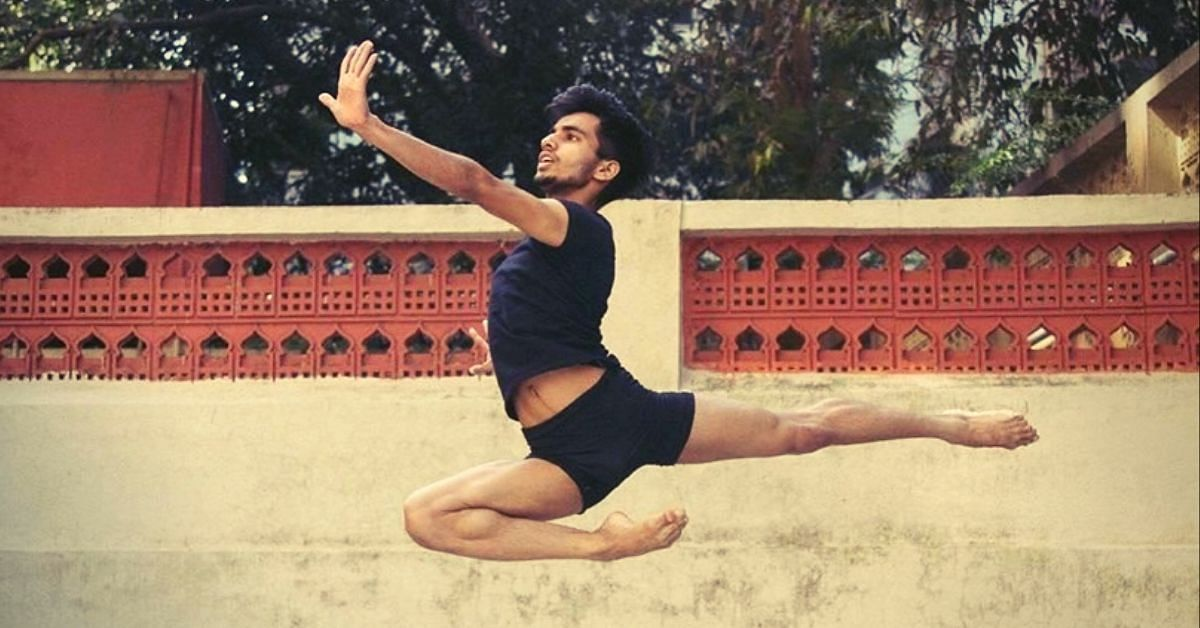 Grocer's Son Beats All Odds, Dances His Way to Become 'Ballet Boy of Bengal'