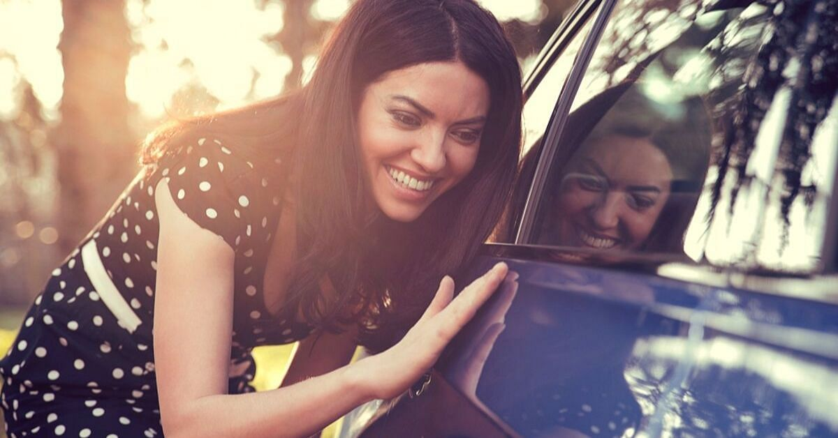 Turn Your Car Spotless with Just Half a Litre of Water, Thanks to This Carwash!