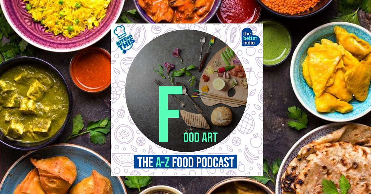 'Bite On This' Episode 6: Is Food Art or Science? Chefs, Scientists and Artists Answer