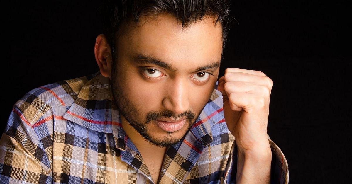 Overcoming Stammering, 35-YO Mumbaikar Becomes an Acclaimed Opera Singer!