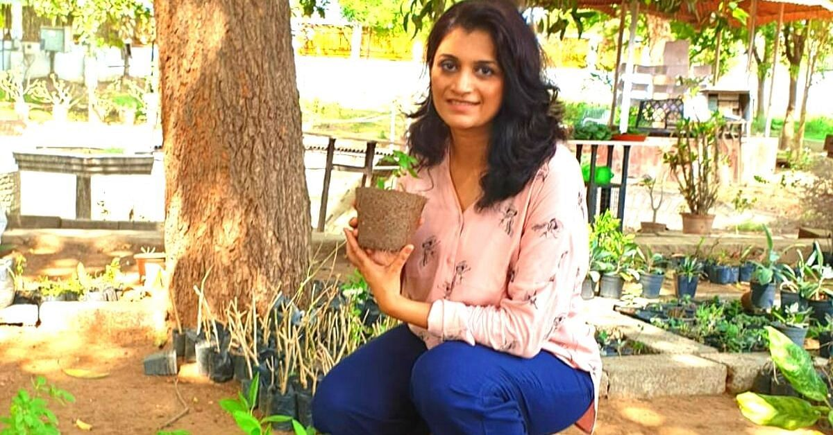 Gujarat Mother Designs Low-Cost Kit That Lets You Grow Veggies For Just 299!