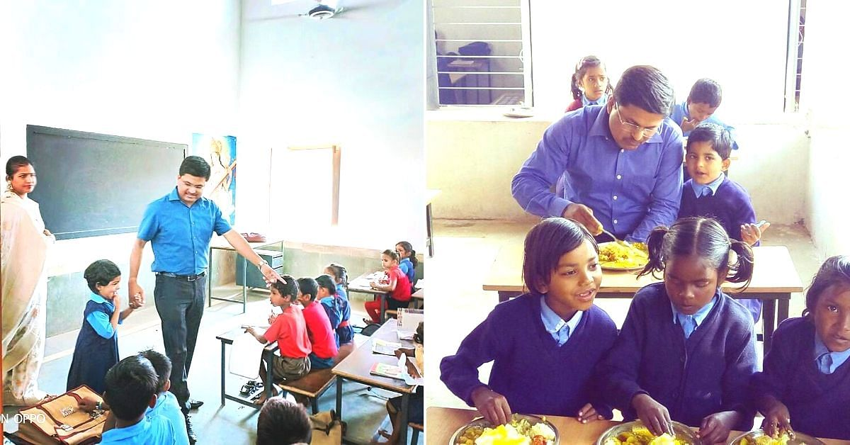 Should IAS Officers Send Their Kids to Govt Schools? This Collector Has Answers!