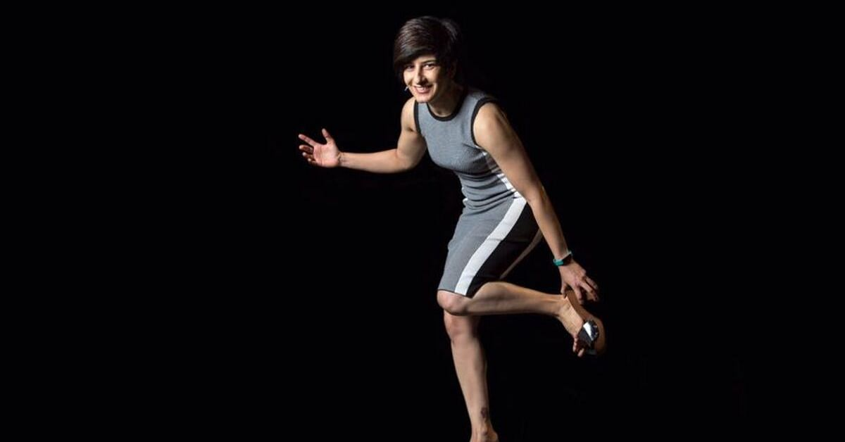 Neeti palta exclusive interview woman comic shattering stereotypes India (1)