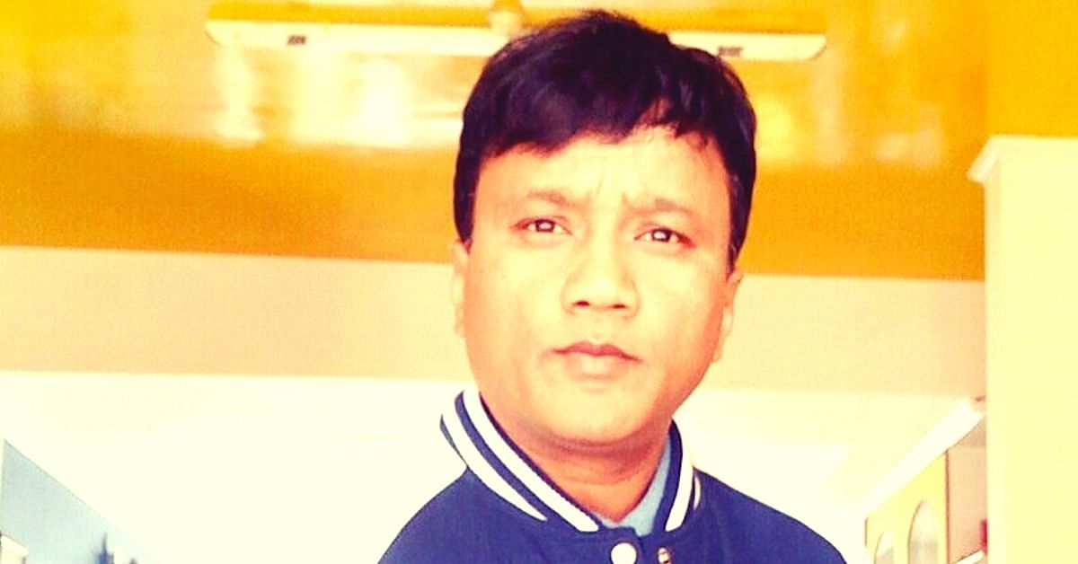 Meet the High School Dropout From Meghalaya Bringing Khasi Cinema to The World