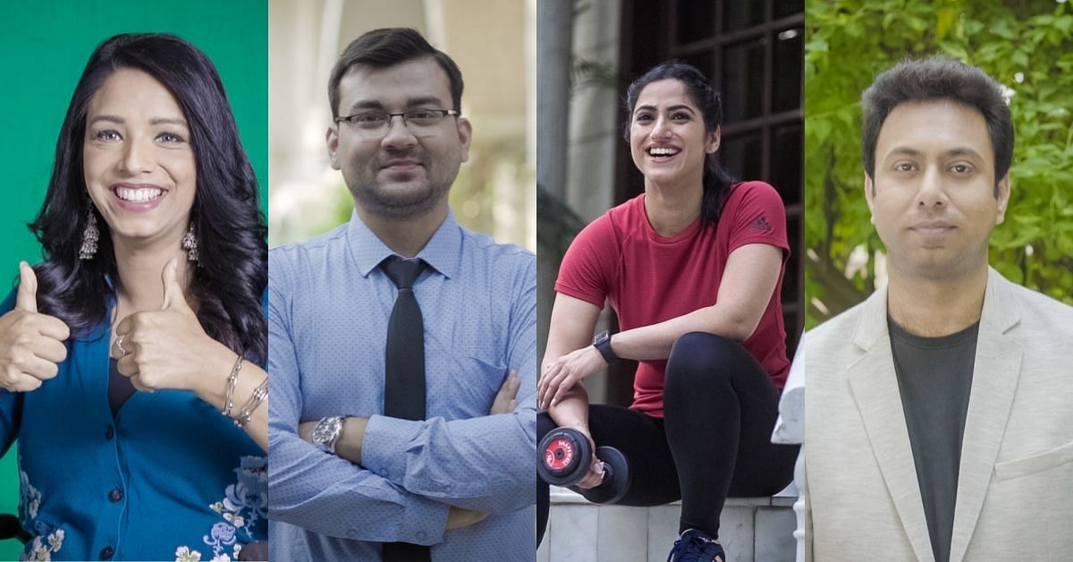 Free English Lessons, Busting Fake News: 4 Indians Use Mobile Videos To Impact Millions!