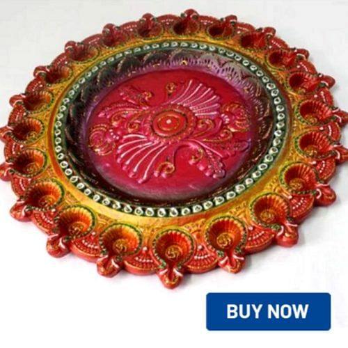 Diwali Lamps With A Purpose That Will Light Up Your Home