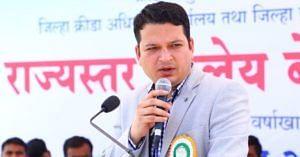 Astik Kumar Pandey
