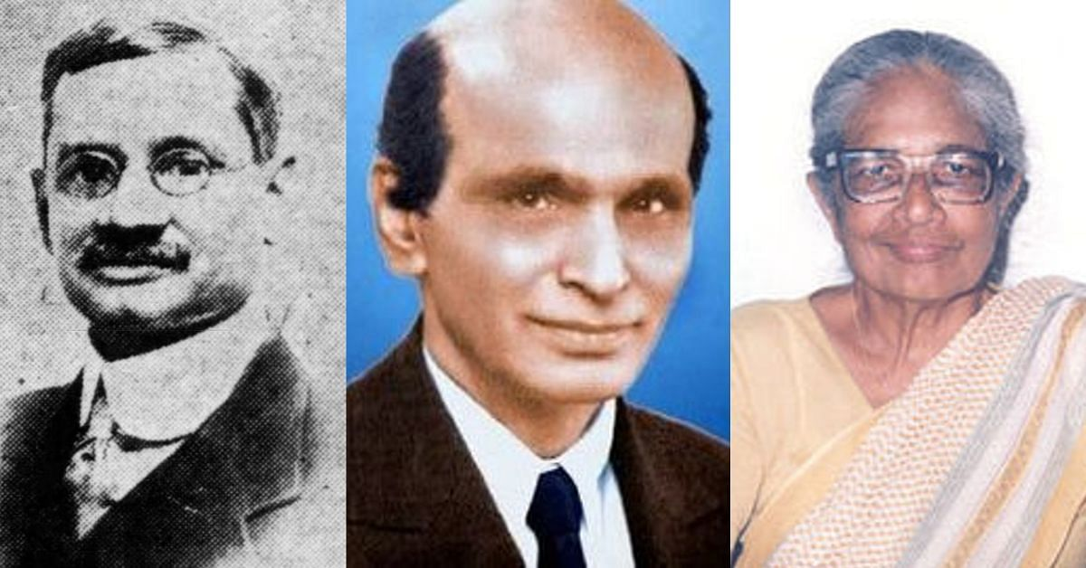 5 Unsung Indian Scientists Whose Brilliant Innovations Wowed The World!