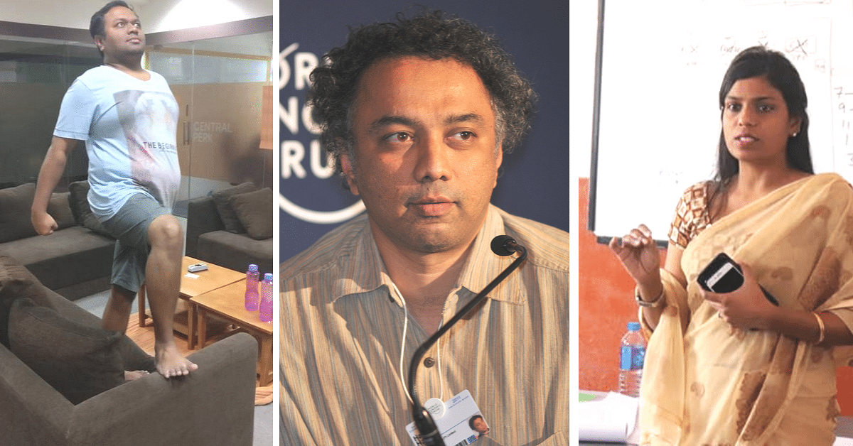 6 IIT Graduates Who Switched Careers To Blaze An Alternate Path to Success!
