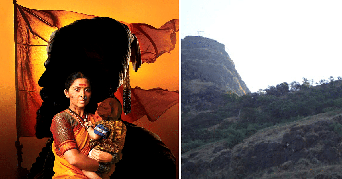 Hirkani: When a Milkmaid's Courage Made Shivaji Name a Wall After Her