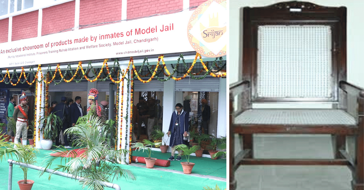 Biogas & Bank Accounts: 5 Things Our Prisons Can Learn from This Chandigarh Jail