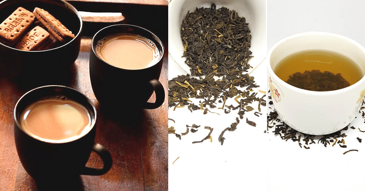 Sale of Fake Tea Powder Rampant: Here's How to Check Your Tea For Adulteration