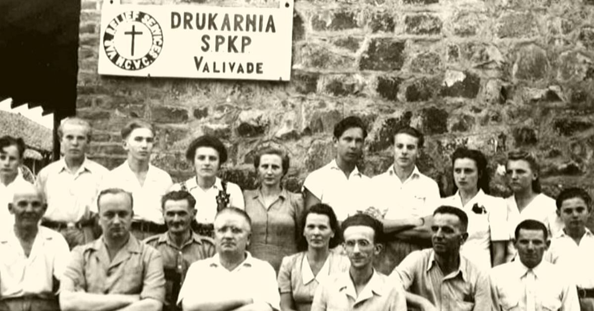 This Maharashtra Village Gave a Safe Home to 5000 Polish Refugees During WW2!