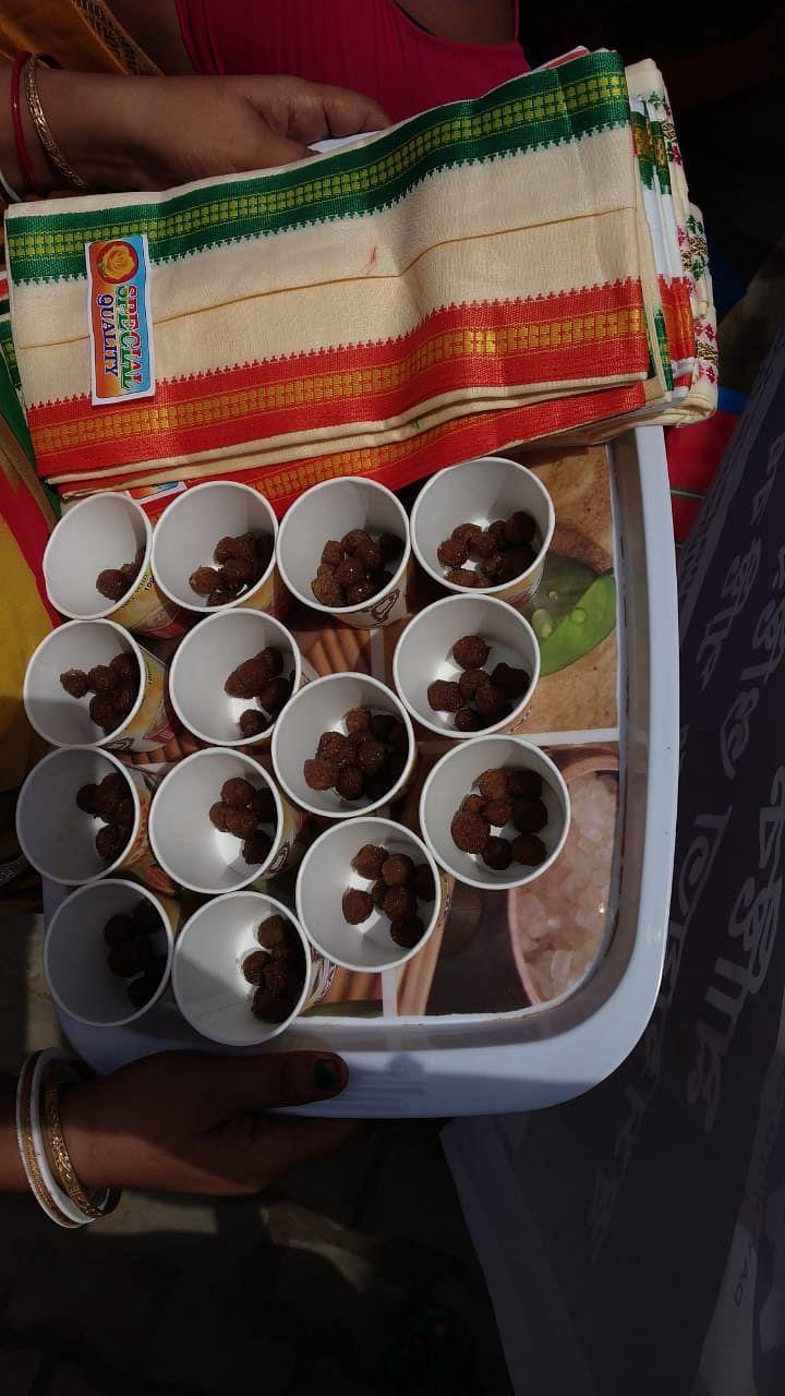 Amla Gur Candies