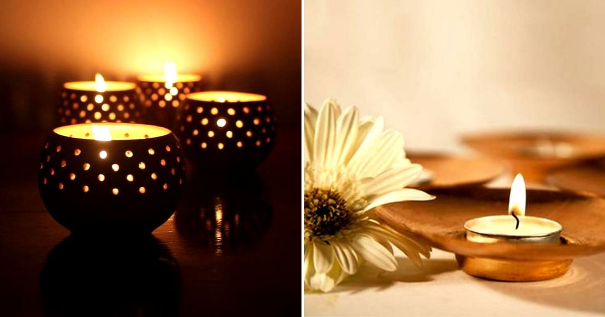 7 Diwali Lamps with a Purpose That Will Light up Your Festive Home Perfectly!